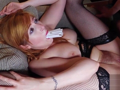 Lauren Phillips Hypnotized and Fucked Stupid
