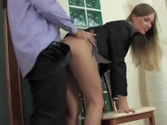Meggy Anal Session