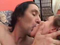 Judith Fox rough sex with dp