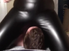 Spandex Smother