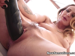 Natasha Starr - I Love Big Toys #40 - NewSensations