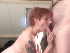 Fabulous adult clip Mature incredible , watch it