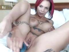 Fabulous adult clip Red Head homemade crazy , watch it