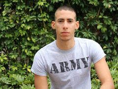 Ricardo Trujillo Military Porn Video - ActiveDuty