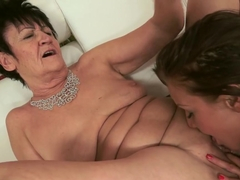 Nia Black And Anastasia - Tempting To Sin