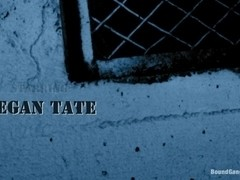 Prison Outreach Program  Tegan Tate