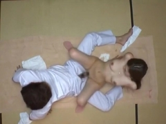 Crazy Japanese girl Kotone Amamiya in Hottest Creampie, Couple JAV scene