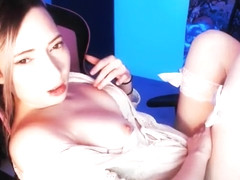 Best Wet T Shirt Masturbation Ever Webcam Part 2 Part 01