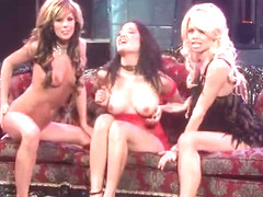 Huge boobs sex video featuring Kirsten Price and Jesse Jane