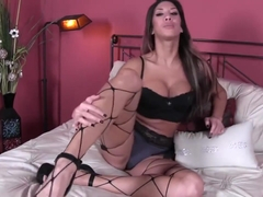 Kayla Carrera Makes You Cum All Over Her Face