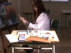 Rina Rukawa in School Girl part 2.2