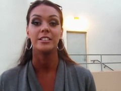 Exotic pornstar Alison Tyler in best xxx video