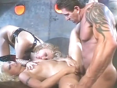 Exotic sex movie Babes incredible , take a look