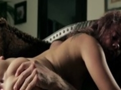 Best pornstar Nychole Mac in horny blowjob, facial porn movie