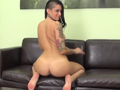 Crazy pornstar Alby Rydes in Incredible Tattoos, Dildos/Toys adult video