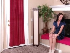 Bianca Breeze in Taking Care Of Business Scene
