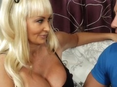Brittany O'Neil & Johnny Castle in My Friends Hot Mom
