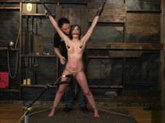 Naked Gia Paige - BDSM - The Sexy Sacrifice 1