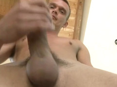 NextdoorMale Video: Bobby Brock