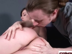 Conorcoxxx-Worshipping Jennifer White's Gorgeous Holes