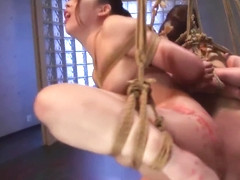 Exotic sex video Babe crazy show