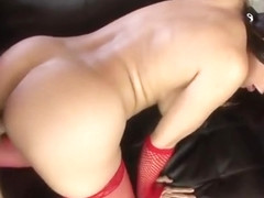 Divine breasty Sheila Marie featuring amazing fetish porn