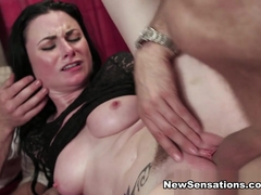 Veruca James - How To Train A Hotwife - NewSensations