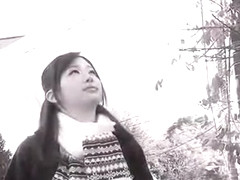 Fabulous Japanese whore Marin Natsukaze in Incredible Cunnilingus, Blowjob JAV movie
