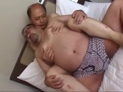 Best gay video with Massage, Asian scenes