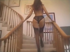 Stacy Moran Gets Spanked and Fucked