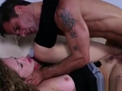 Flexible Babe Kimber Day Pussypounds After Bj