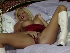 Sexy British MILFs Michelle Thorne and Jane Whitehouse Lesbian Romp