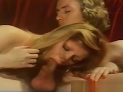 RARE Mary Millington hardcore explicit fucking scene (RETRO)