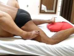 desi indian girlfriend fucked hard in hotel