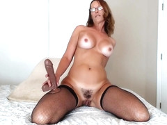 JessRyan Biggest Black Cock Play Time in private premium video