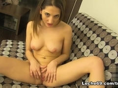 Jimena Lago & Antonio Aguilera in Flesh Favors - Leche69