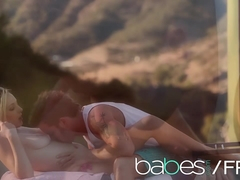 Rylie Richman Brad Tyler - Take Me There - BABES