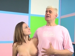 Amazing pornstars Maci Winslett, Scott Lyons in Incredible Redhead, College porn video