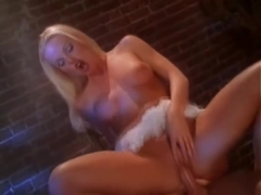 Silvia Saint: Long blowjob, fuck in all holes and receive huge cumshot