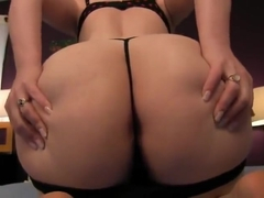 Caroline Pierce - Big Ass JOI