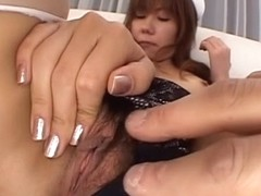 Horny Japanese chick Yurika Momose in Best JAV uncensored Squirting scene
