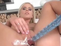 Best adult video Blonde exclusive version