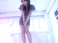 Amazing Japanese whore Arisu Miyuki in Horny Hairy, POV JAV scene