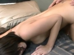 NextdoorHookups Video: Rainy Day Cum Fest