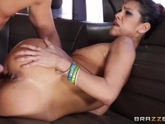 Big Butts Like It Big: A Slice of Big Ass Heaven. Samia Duarte, Nick Moreno
