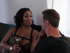 Layton Benton riding dick