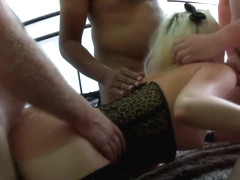 Tamara Grace in Dolly Delight A Sex Slave Party