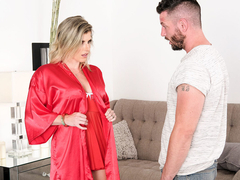 Cory Chase & Mike Mancini in MyFriendsHotMom