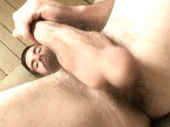 Hot Hunter & His Big Str8 Cock - Hunter Compilation