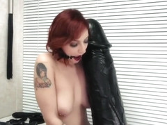 Amazing xxx clip Amateur craziest , take a look